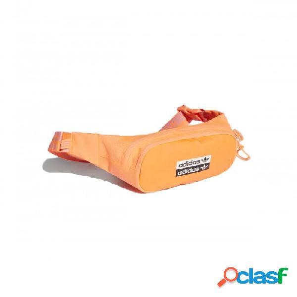 Riñonera Adidas Ryv Waistbag Naranja U