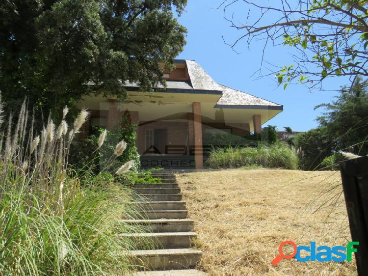 SANTO DOMINGO - Chalet con muchas posibilidades