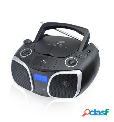 SYTECH SY9956PL RADIO CD/MP3 USB