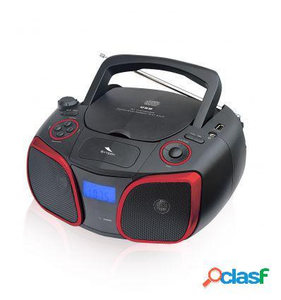 SYTECH SY9956RJ RADIO CD/MP3 USB