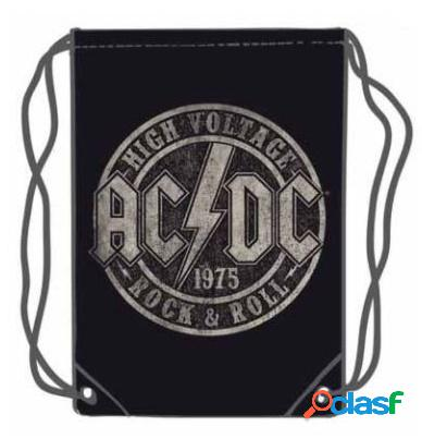 Saco de cuerdas AC/DC