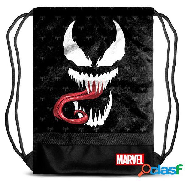 Saco de cuerdas Venom