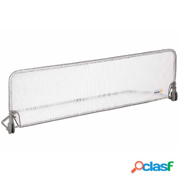Safety 1st Barandilla para cama 150 cm gris 24530010