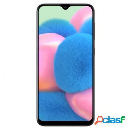 Samsung Galaxy A30s 4/128GB Negro Libre