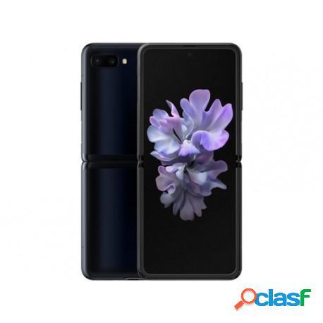 Samsung Galaxy Z Flip 8 GB + 256 GB Mirror Black Libre