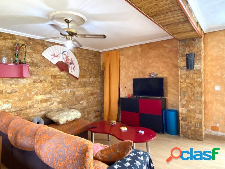 Se vende casa planta baja en Los Camachos (Cartagena)