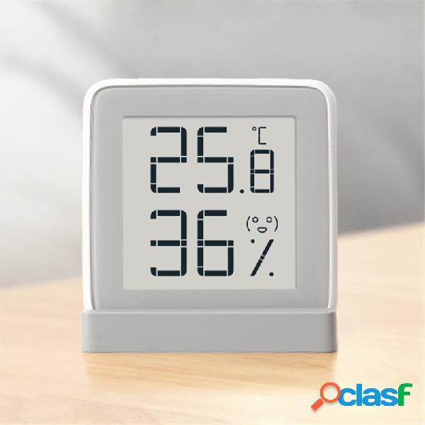Sensor de humedad de temperatura digital digital. Pantalla