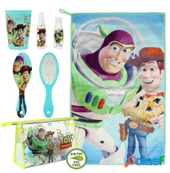 Set de aseo Toy Story