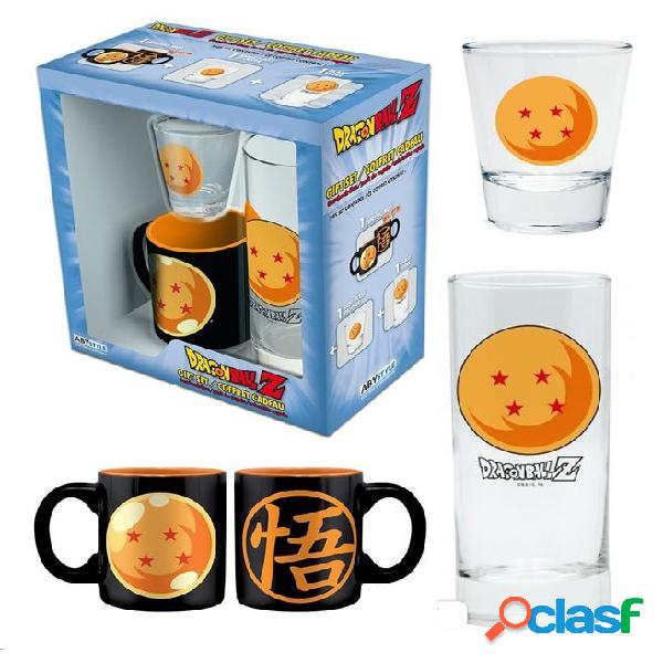 Set regalo Dragon Ball