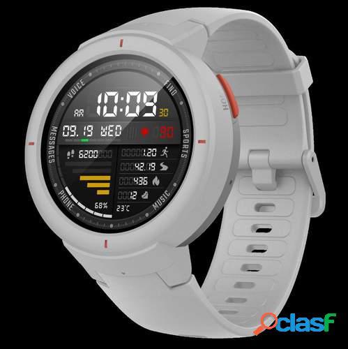 Smartwatch Xiaomi Amazfit Verge Blanco - IP68, Bluetooth +