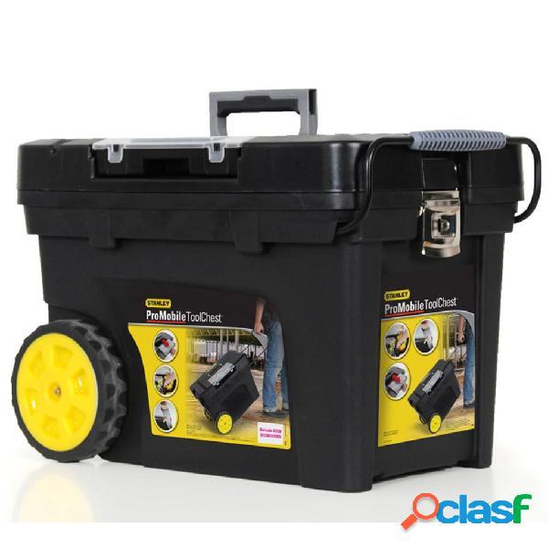 Stanley ProMobile caja de herramientas de plástico 1-97-503