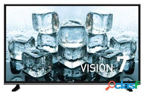 "TV 4K Grundig 55"" VLX7850BP - UHD, Smart TV 4.0 Plus, DTS"