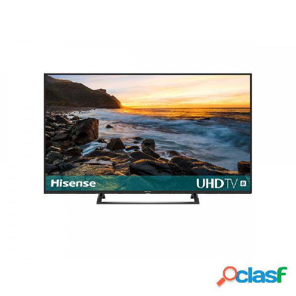 TV LED HISENSE 50B7300 4K