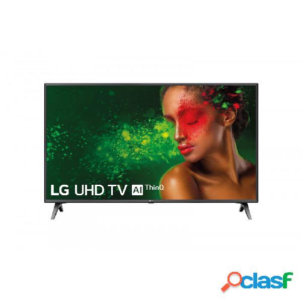 TV LED LG 43UM7500 UHD IA