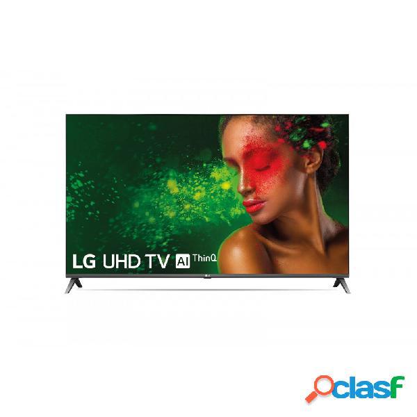 TV LED LG 55UM7510 UHD IA