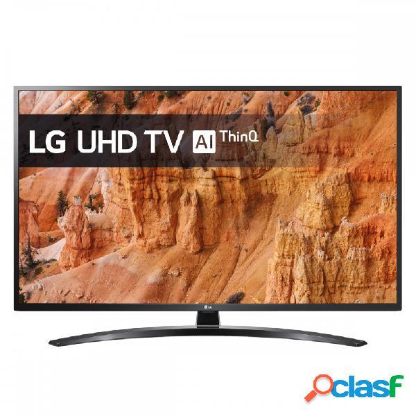 TV LED LG 70UM7450 4K UHD IA