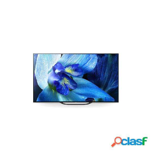 TV OLED SONY KD65AG8 4K HDR Android
