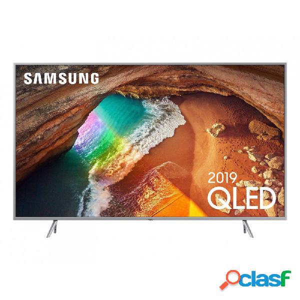 TV QLED SAMSUNG QE65Q65R 4K