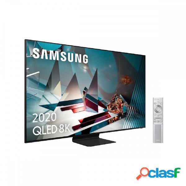 TV QLED SAMSUNG QE82Q800T 8K IA