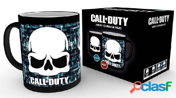 Taza Call of Duty termica