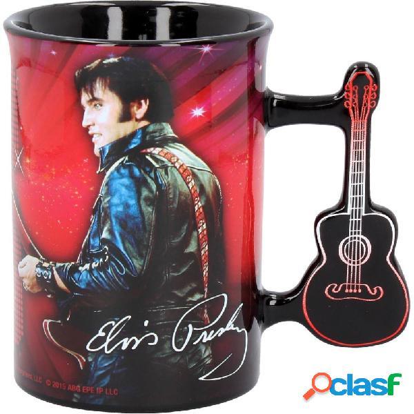 Taza Elvis Presley 450ml