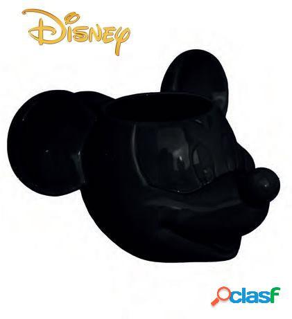 Taza Mickey Disney Black
