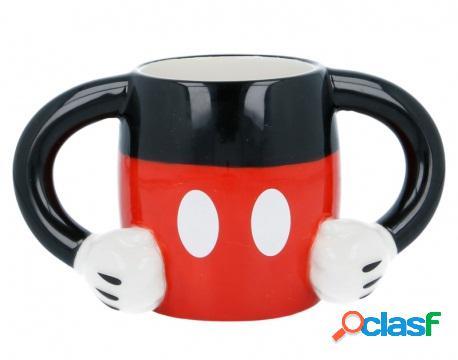 Taza Mickey Mouse 3D