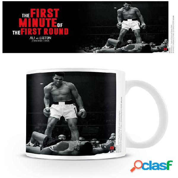 Taza Muhammad Ali (Ali v Liston)