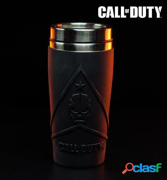 Taza Termo de viaje Call Of Duty
