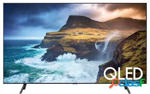 "Televisor QLED Samsung 49"" QE49Q70R - UHD 4K, IA, Smart TV"