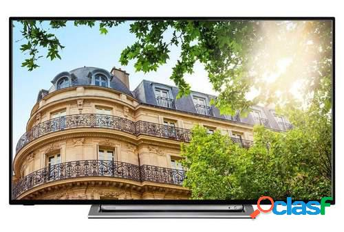 "Televisor Toshiba 55"" 55UL3A63DG - 4K UHD, Smart TV, Dolby"