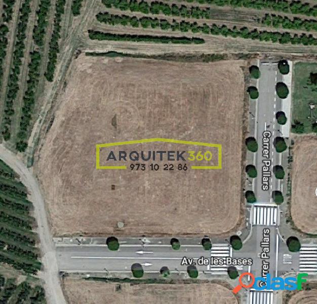 Terreno Urbano 700m2 Vilanova de Segria