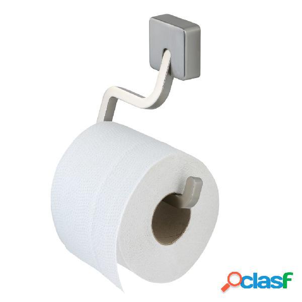 Tiger Portarrollos de papel higiénico Impuls plateado