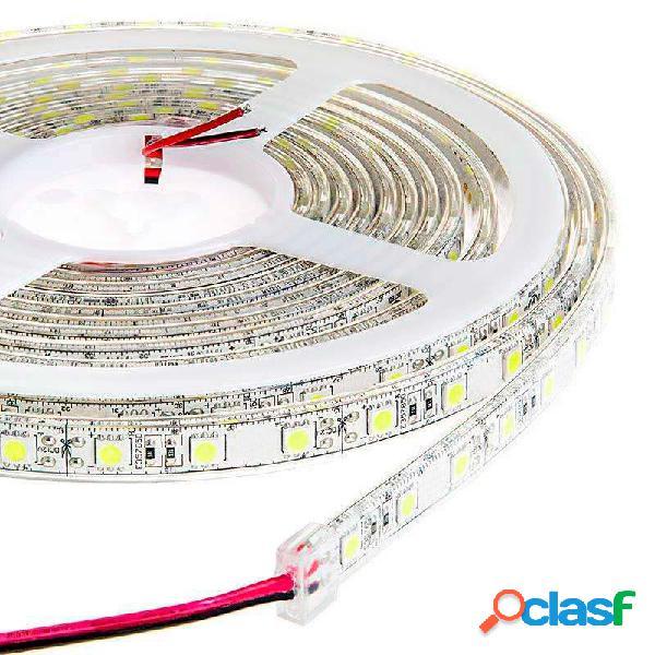 Tira led monocolor epistar smd5050 dc24v cc 5m (60 led/m) -