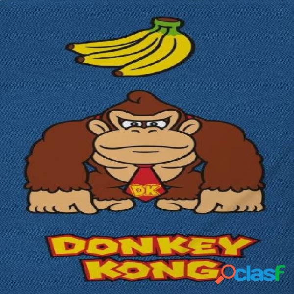 Toalla Donkey Kong