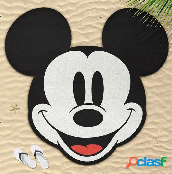 Toalla playa Mickey