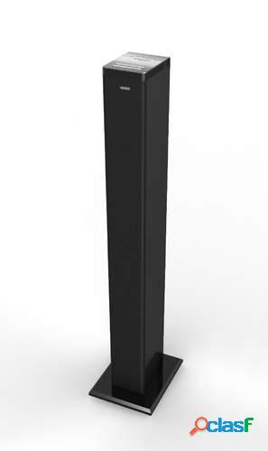 Torre de sonido Brigmton BTW60N - 20W, Bluetooth y NFC,