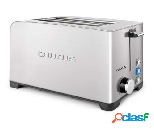 Tostador Taurus MyToast Duplo Legend - 1400W, 2 Ranuras