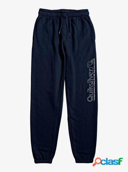 Trackpant - Pantalón de Chándal para Chicos 8-16 - Azul -
