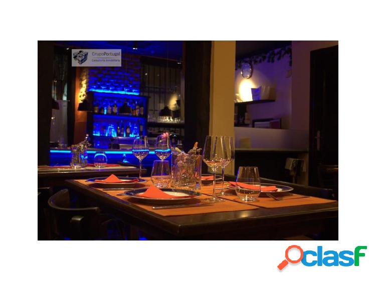 Traspaso Bar Restaurante en Zona Centro de Madrid.