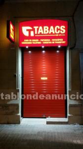 Traspaso Estanco económico en Barcelones-Baix llobregat