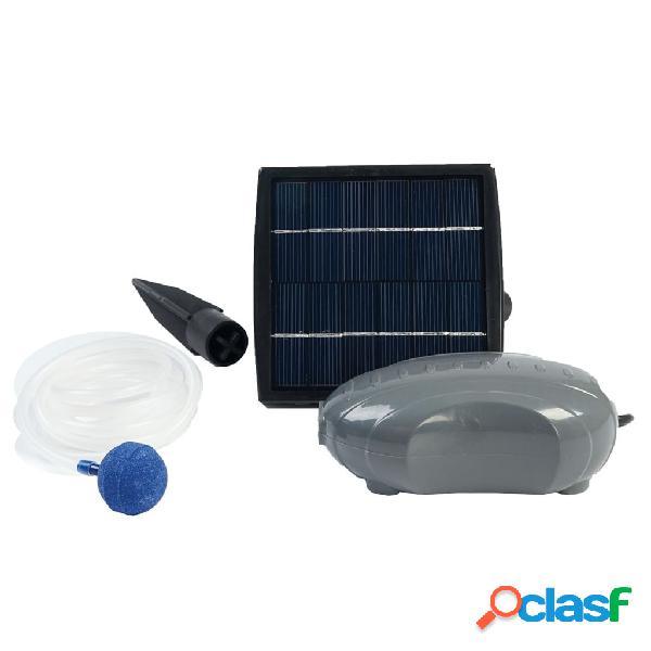 Ubbink Bomba de aire Air Solar 100 1351374