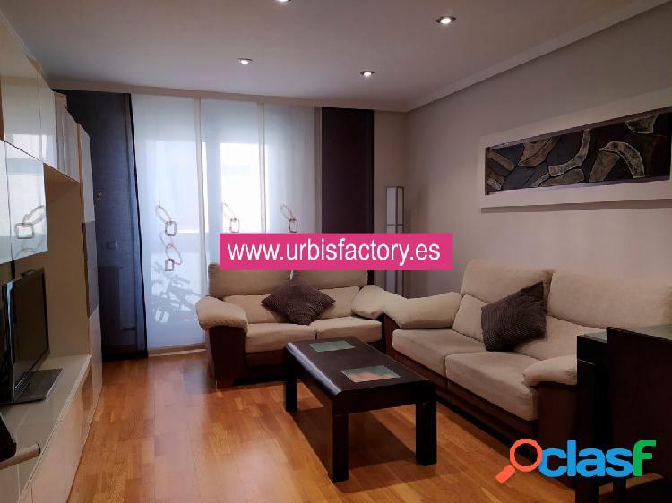 Urbis te ofrece un estupendo piso en venta en zona Los