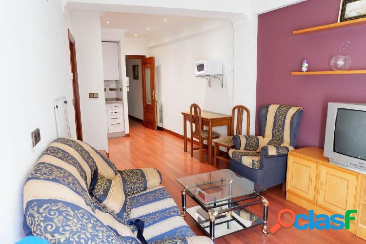 Urbis te ofrece un piso en alquiler cerca de Vialia
