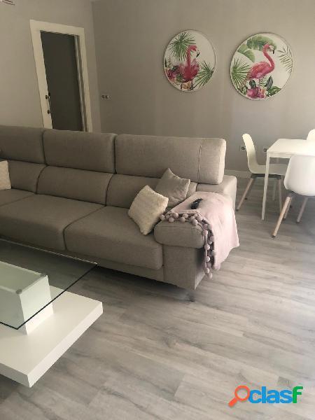 Urbis te ofrece un piso recién reformado en venta en zona
