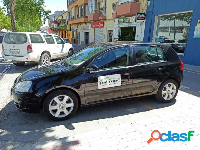 VOLKSWAGEN Golf diesel en Úbeda (Jaén)