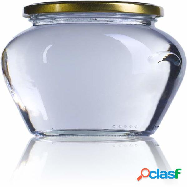 Vaso Orcio 370 ml TO 063