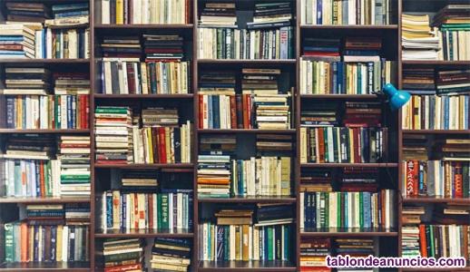 Vendo libros epub a un precio muy económico
