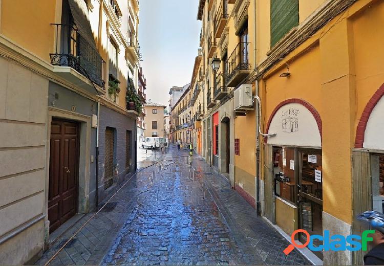 Venta de local comercial en Granada (Zona Centro)