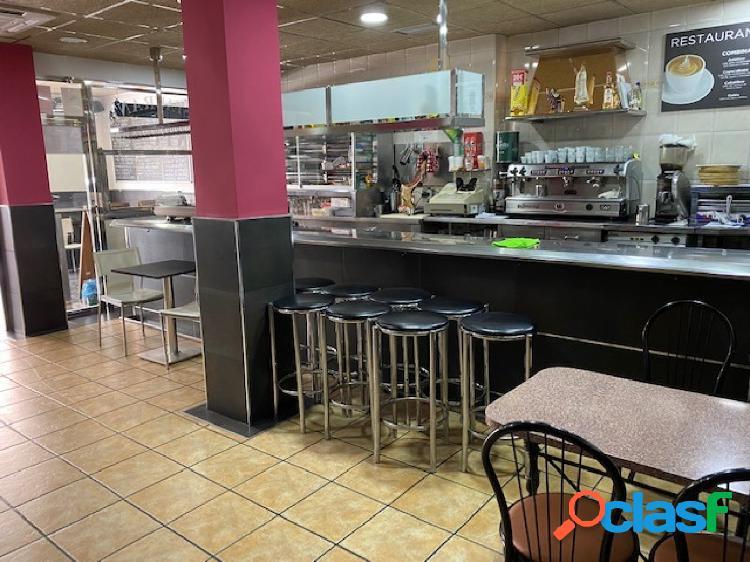 Venta local comercial, 114 m2. zona calle torre de romo,